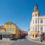 Hotel Pictures: Hotel Ærø, Svendborg