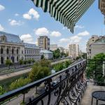 Antique Hostel, Bucharest