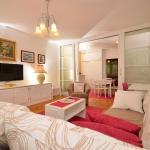 Apartment Cvetje,  Zagreb