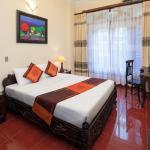 Lucky Hotel, Hanoi