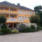 Hotel Pictures: Hotel Benecke Düsseldorfer Hof, Remagen