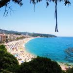 Apartamento Punta Marinera - Low Floor,  Lloret de Mar