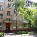 Sonya on Kutuzovskiy,  Moscow