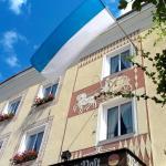 Greenline Hotel zur Post,  Schönberg