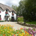 Lissyclearig Thatched Cottage, Kenmare