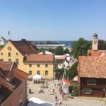 Donners Apartments,  Visby