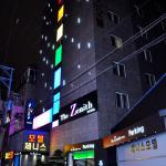 The Zenith Hotel, Busan