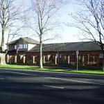 Albert Court Motor Lodge, Hamilton