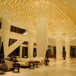 Leling Zhongzhou Intermega Hotel, Lingshui