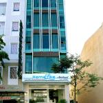 HomeLike Hotel - Apartment, Da Nang