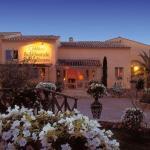 Hotel Pictures: La Bastide de Valbonne, Valbonne