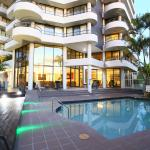 The Regent Apartments, Gold Coast