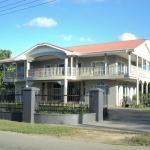 Villa Apartments Westside, Nuku'alofa