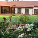 Touraco Guesthouse, Pretoria