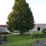 Hotel Pictures: Chambres d'Hôtes de l'Epine, Barbezieux