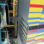 Top Hotel Manado by Gran Puri,  Manado