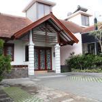 Dago Pakar Villa M2 - 19,  Bandung
