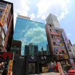 Philstay Dongdaemun, Seoul