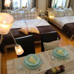 Flatprovider - Cosy Dittmann Apartment,  Vienna