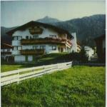 Landhaus Brigitta, Innsbruck