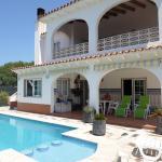 Villa Tino, Cala en Blanes