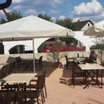 Hotel Pictures: Gasthaus Schwan / Carlos Restaurant, Rheinmunster