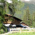 Fotos de l'hotel: Hotel Gasthof Stuibenfall, Niederthai