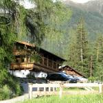 酒店图片: Hotel Gasthof Stuibenfall, Niederthai
