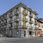 Hotel Eden, Viareggio