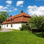 Hotel Pictures: Hájenka Strakov, Litomyšl