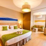 Quality Suites Lyon 7 Lodge,  Lyon