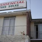 Residencial Tres Soles,  Arica