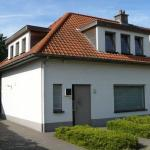 Hotellikuvia: Holiday Home and Office Domisi'l, Wachtebeke