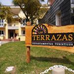 Las Terrazas Departamentos Turisticos,  Villa Gesell
