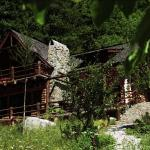 Complex Turistic Valahia, Brezoi