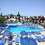Summer Garden Apart Hotel, Bitez