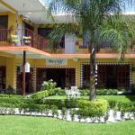 Hotel El Morichal, Oaxtepec