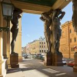 Prestige Home Apartment,  Saint Petersburg