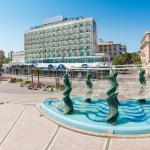 Hotel Mediterraneo, Riccione