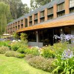Hotel Conference Town, Viña del Mar
