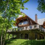 Hotel Pictures: Tremblant Mountain Chalets, Lac-Superieur