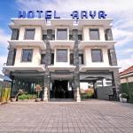 Arya Hotel & Spa, Kuta