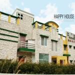 Happy House Pension,  Seogwipo