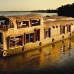 All Houseboats,  Alleppey