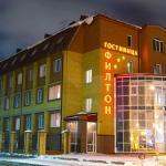 Hotel Filton, Tyumen