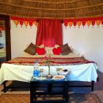 Umaid Safaris & Desert Lodge, Bikaner,  Udāsar