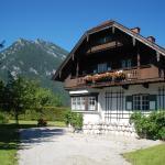 Zdjęcia hotelu: Landhaus Sunkler, Golling an der Salzach