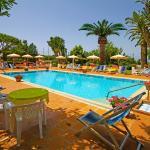 Hotel Park Calitto, Ischia
