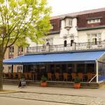 Zdjęcia hotelu: Hotel Restaurant Brasserie Kanne & Kruike, Kanne