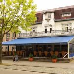 Fotos do Hotel: Hotel Restaurant Brasserie Kanne & Kruike, Kanne